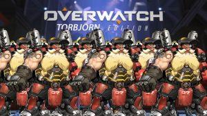 Overwatch トールビョーン