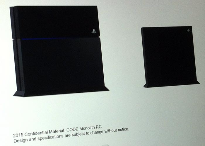 """""""Neo""""とは別の「スリム版新型PS4」、9月の東京ゲームショウで発表か"""