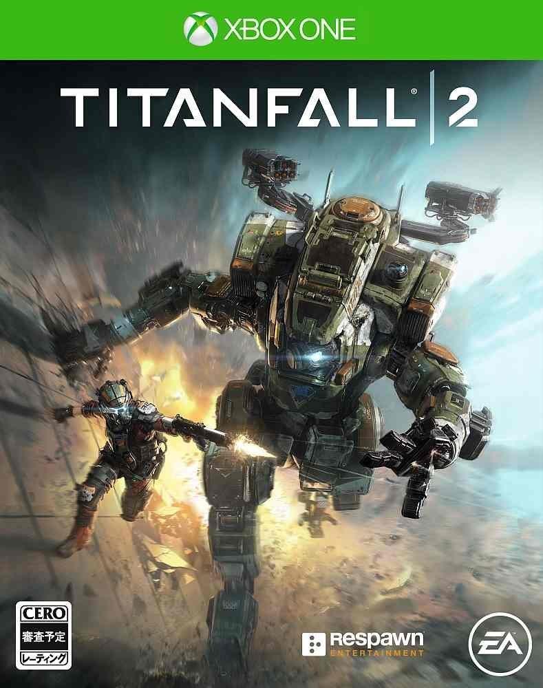 TF2『Titanfall 2(タイタンフォール 2)』 Xbox One