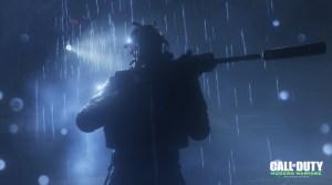 CoD:MWR:「プレイ映像」が現地時間の7月14日公開、キャンペーンのプレイ映像?