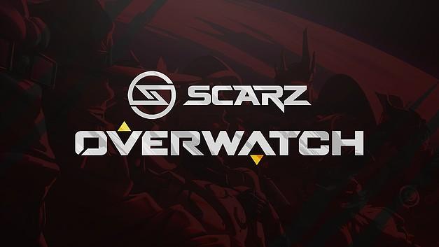 プロチームSCARZが『 オーバーウォッチ』部門を新設 「世界一を目指す」