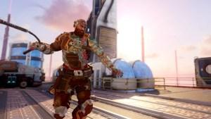 CoD:BO3:銃3種と近接武器2種、9種の挑発がブラックマーケットに登場
