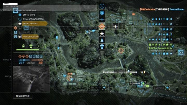 BF1:『バトルフィールド 1』ではコマンダーモード非採用、理由は時代設定と小隊の戦略