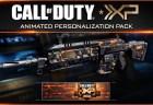 CoD:BO3:「CoD XP 2016」チケット購入者へ限定の武器迷彩とコーリングカードを配布