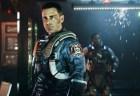CoD:IW:ゲーム内シネマティック「Long Live the Captain」の映像が公開、レイエスが艦長に任命されるシーンを体験