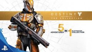 Destiny:全DLC同梱版『Destiny:The Collection』が9月20日リリース、旧世代機からのアップグレードも(海外)