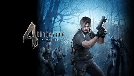 フルHDで生まれ変わった『バイオハザード4』が本日配信開始、プレイ映像公開(PS4/X1)
