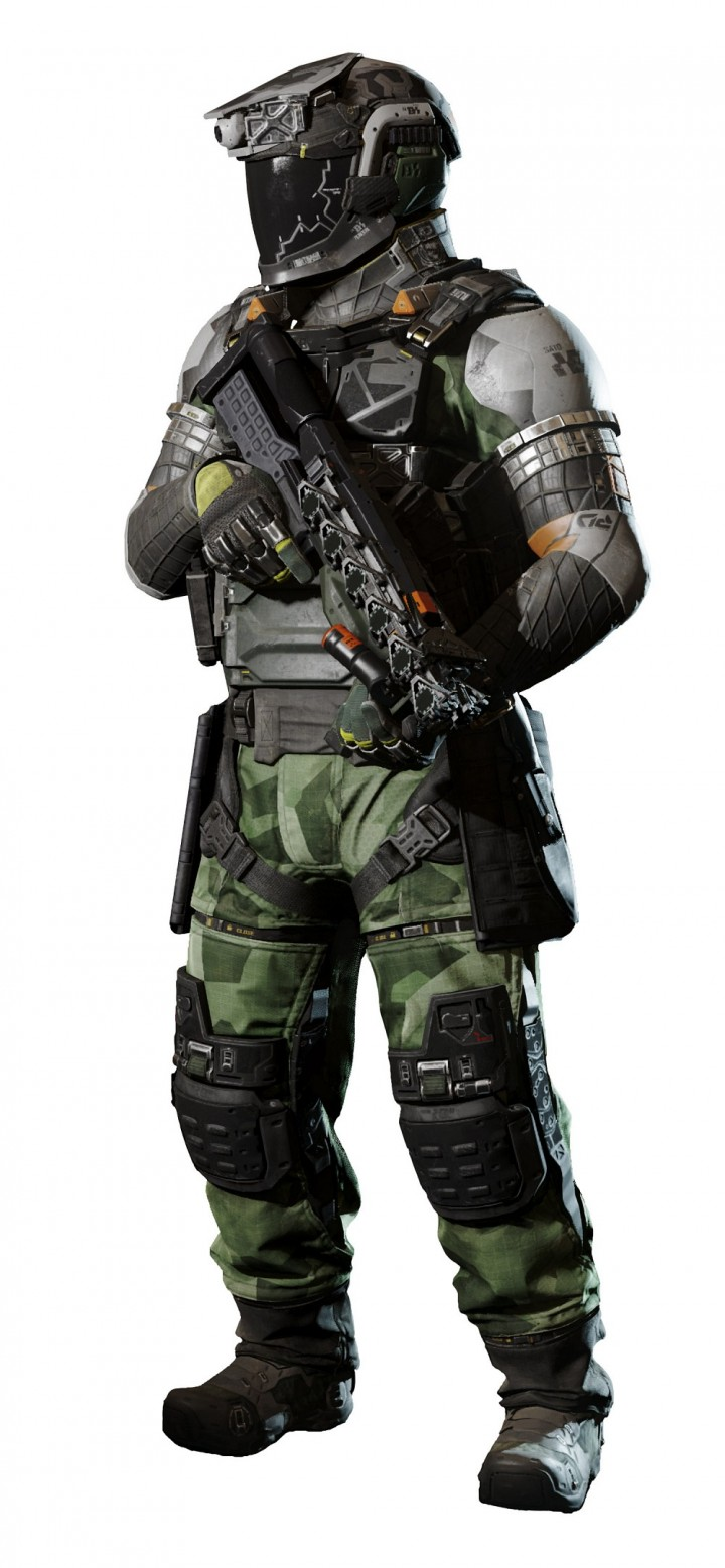 COD-Infinite-Warfare-MP-Rig-Warfighter