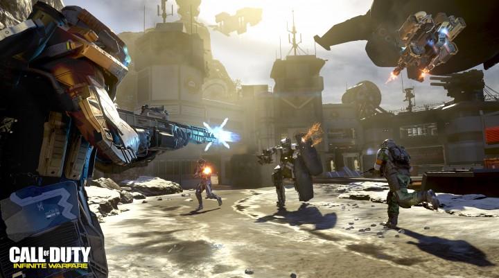 CoD:IW:シアターモードは非採用、Infinity Wardの開発者が明言