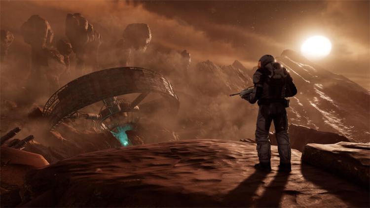 PS VR初の本格FPS『Farpoint』プレイレポート