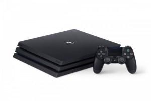 PS4 Pro: マルチプレイヤーでPS4とフレームレートに差はない