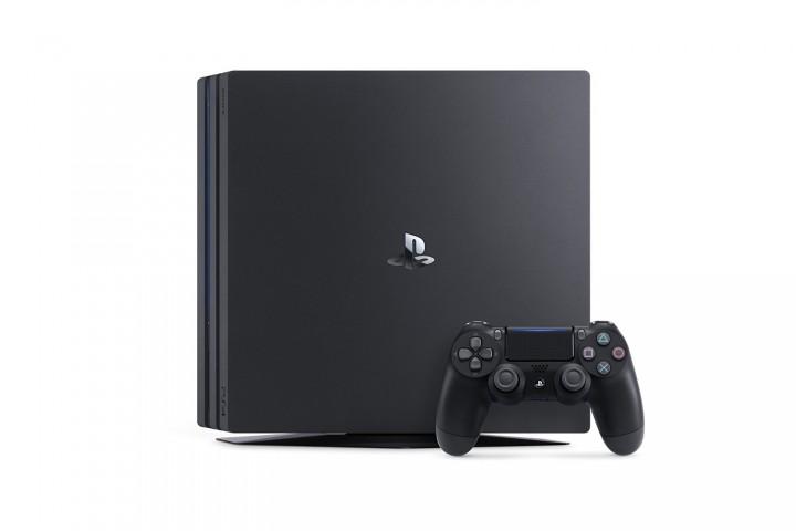 速報値:PS4 Pro、発売から4日間で6.5万台を販売