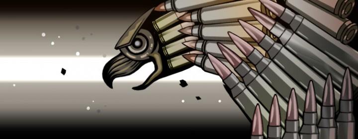 Bullethawkコーリングカード