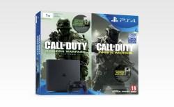 新型PS4とのバンドルが各国で発表、『CoD:IW』、『アンチャーテッド』、『NHL』、『ペルソナ5』など