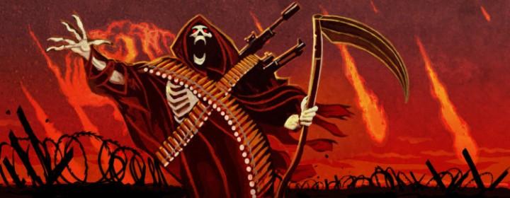 Hellstormコーリングカード