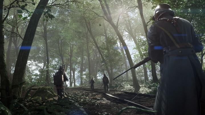 BF1: 6種のゲームモード公開、新モード「オペレーション」と「ウォー・ピジョン」も