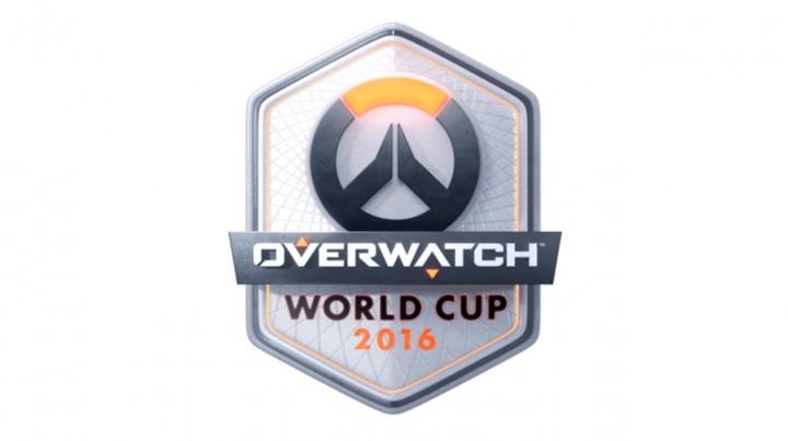 オーバーウォッチ: 公式世界大会「Overwatch World Cup」の開催迫る。日本語配信も決定。