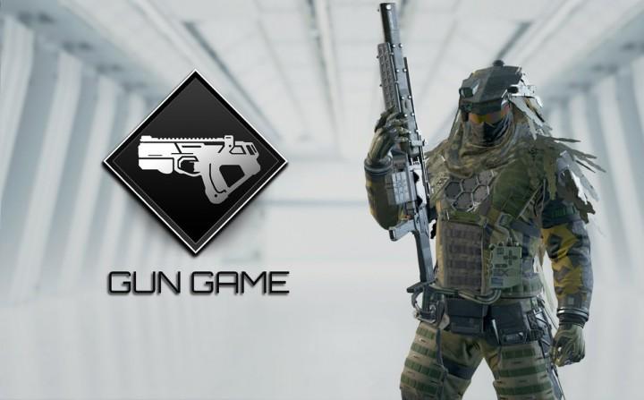 CoD:IW:ベータ版に人気ゲームモード「ガンゲーム」追加、クラシック武器の使用可能(海外)