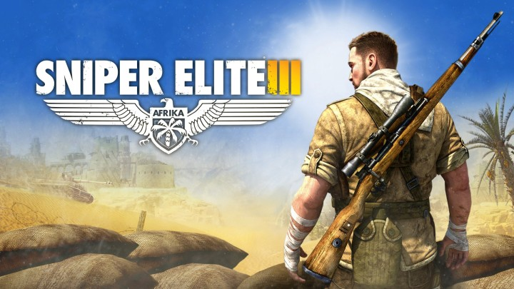 Steam:『Sniper Elite 3』の無料プレイと80%割引セール開催中
