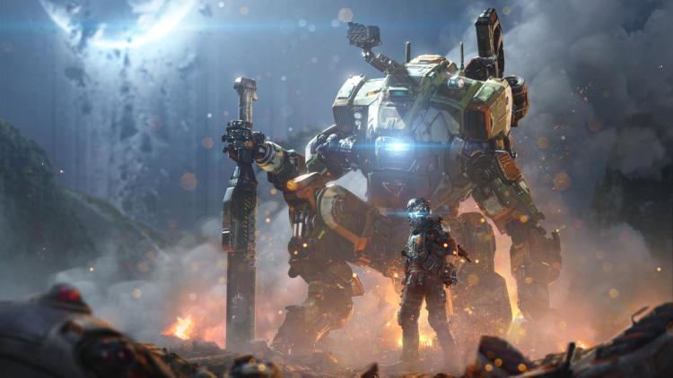 EA、『タイタンフォール』シリーズのRespawnを買収へ