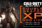 CoD:BO3:武器ダブルXP開催、10月11日まで