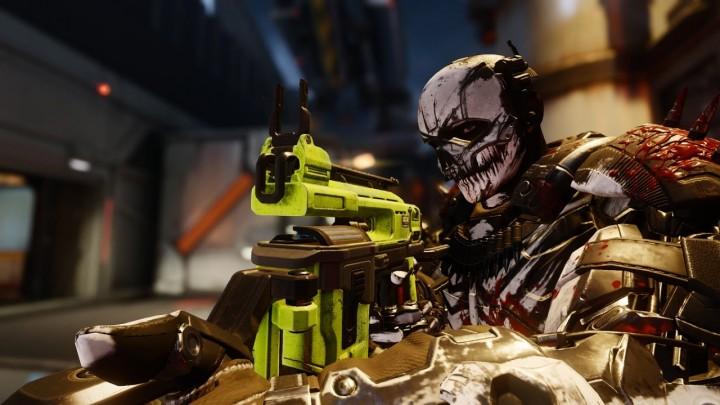 CoD:BO3: 2種の銃、2種の近接武器、新スペシャリストテーマが楽しめる公式トレーラーが公開