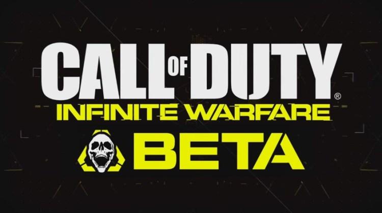 CoD:IW:PS4でベータテスト版のプリロード開始、15日2時の開催に備えよう