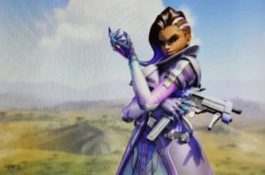 オーバーウォッチ:待望の 新ヒーロー「ソンブラ(Sombra)」はカウントダウン終了後も登場せず、怒りの声も