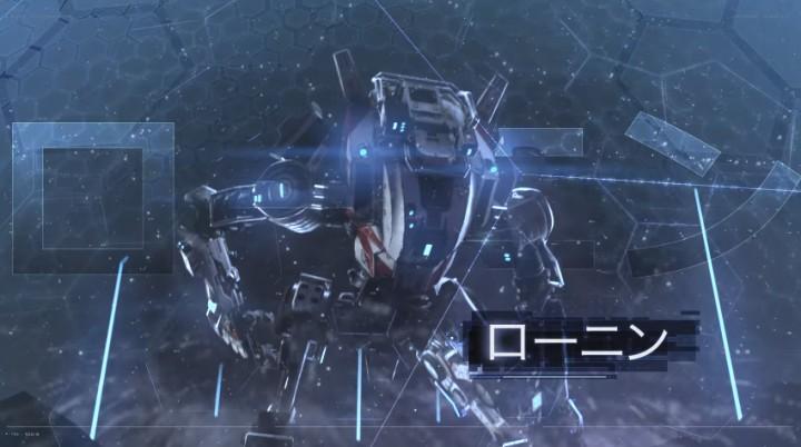 タイタンフォール 2:サムライ型タイタン「ローニン」の日本語トレーラー公開