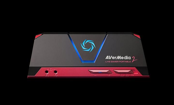 1080P/60FPSで簡単録画できる「AVT-C878」予約受付開始、PCレスでスマホゲームにも対応