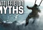 BF1:噂検証シリーズ第5弾「戦車の上に戦車を乗せられる?」「水は落下ダメージから防いでくれる?」など