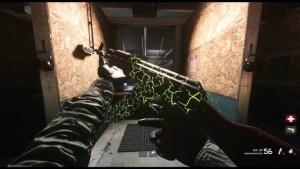 CoD:MWR:「隠しチャレンジ」と隠し迷彩「エクスクルージョンゾーン」が発覚