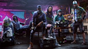 watch dogs 2 レビュー