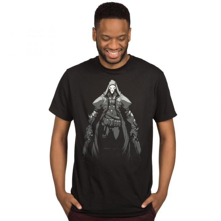 リーパーTシャツ