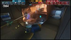 """オーバーウォッチ: 「4タンク」の時代到来? 世界最強のプロチーム""""EnVyUS""""が約8分で決勝戦を制す"""