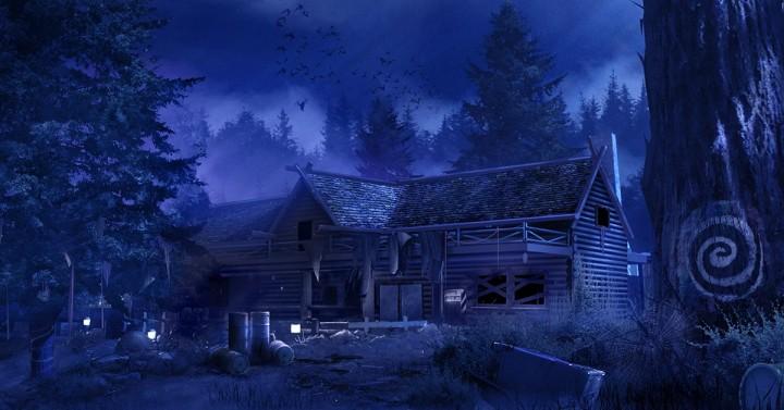 CoD:IW:DLC 1の新マップとゾンビのティザーイメージ公開(4枚)