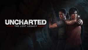 シリーズ最新作『Uncharted: The Lost Legacy』発表、主人公はクロエで2017年発売