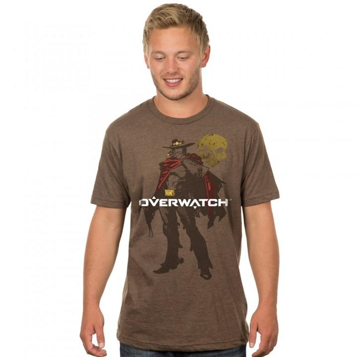 マクリーTシャツ