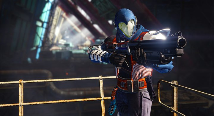 Destiny: 「真紅の日々」は開催されず新コンテンツに注力、ショットガンを含む武器バランス調整を計画