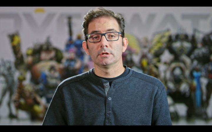 オーバーウォッチ: ジェフ・カプラン氏がPTRの目的や現在のヒーロー調整を説明