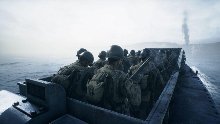 第二次世界大戦FPS『Days of War』が100人対戦実装、ついにSteamでの先行アクセス解禁(PC,PS4,X1)