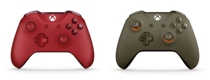 Xboxコントローラー