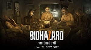 『バイオハザード7 レジデント イービル』 完成披露会を1月24日開催、PS4 Proなどが当たるキャンペーンも