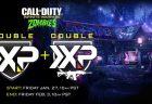 CoD:IW: ゾンビモードのダブルXPと武器ダブルXP同時開催、たっぷり一週間のロングスパン