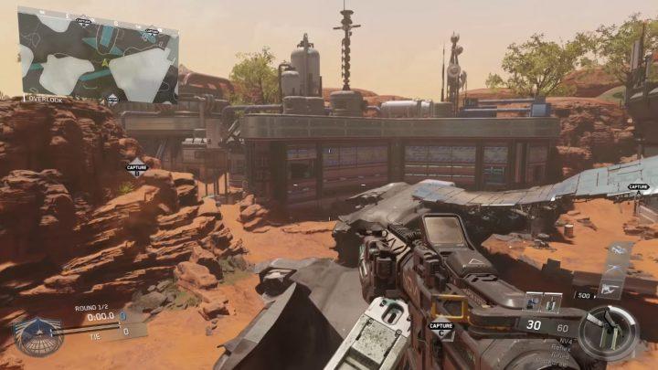 """CoD:IW: 第1弾DLC「Sabotage」に含まれる新マップ""""Dominion""""のプレイ映像が登場、『MW2』""""Afghan""""のリメイクマップ"""