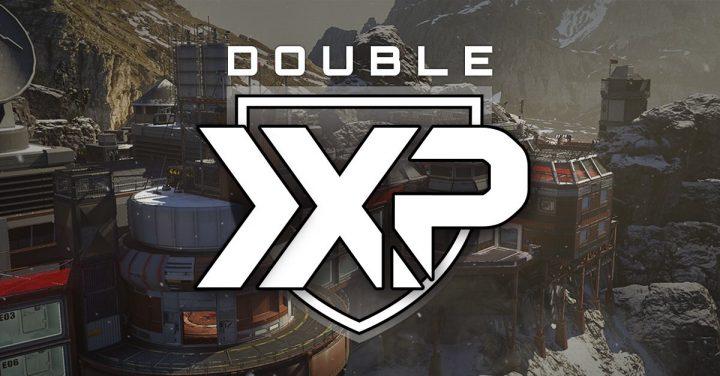 CoD:IW:マルチプレイヤーのダブルXP開始、1月17日まで