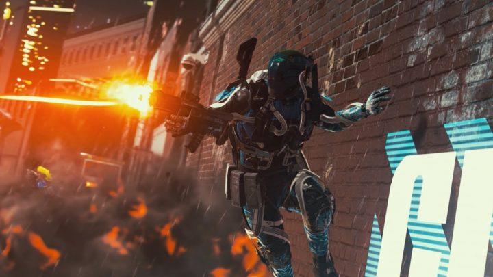 CODIW DLC sabotage