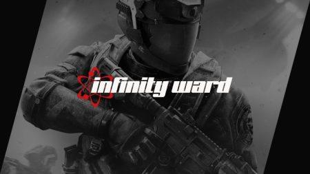 CoDIW-InfinityWard