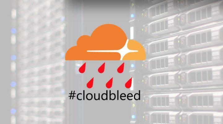 大規模なパスワード流出疑惑問題「Cloudbleed」発覚、DiscordやUberなどのパスワード変更を強く推奨