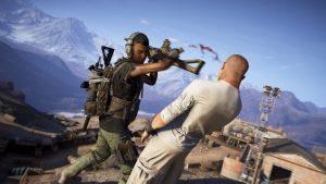 Ghost Recon: Wildlands: 歴代Tom Clancyシリーズでの初週売り上げ2位を記録、アクティブユーザー数はβを上回る